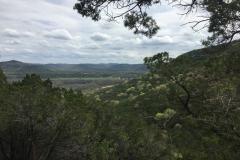 A vista