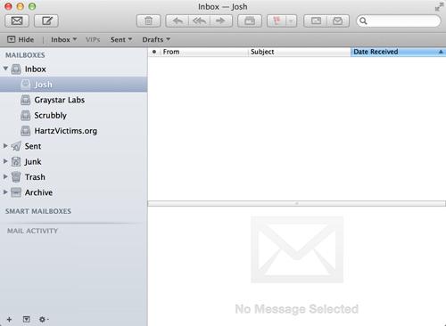 zero-inbox